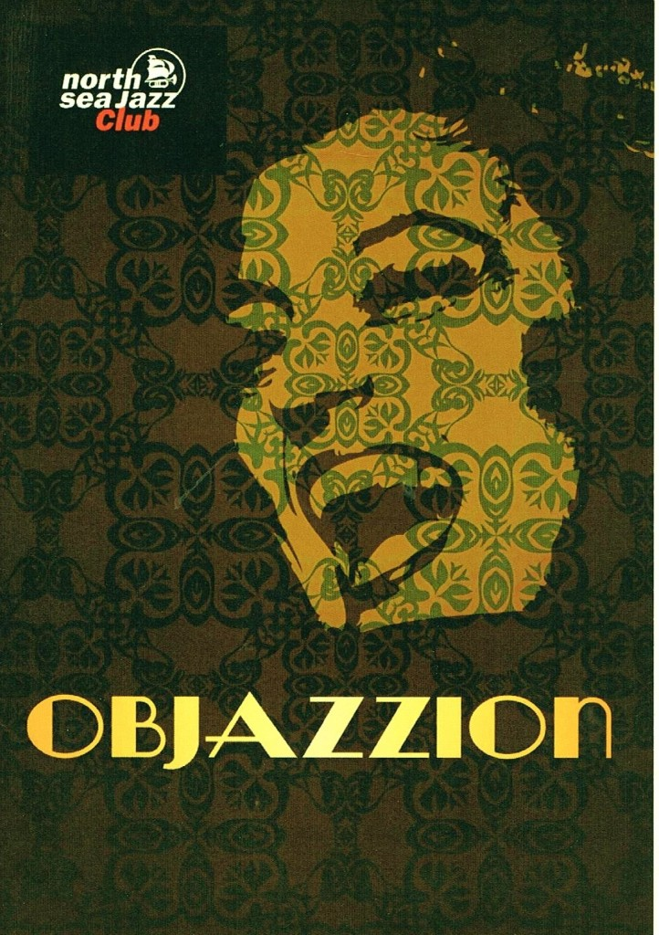Flyer Objazzion Kleur 001